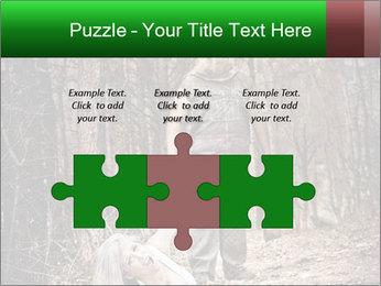 0000084160 PowerPoint Template - Slide 42