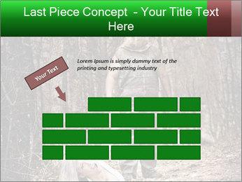 0000084160 PowerPoint Templates - Slide 46