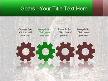 0000084160 PowerPoint Templates - Slide 48