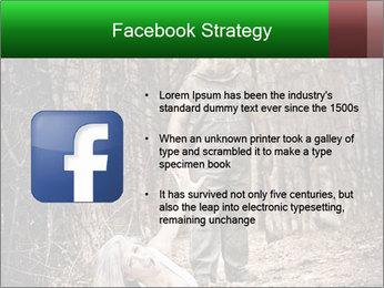 0000084160 PowerPoint Templates - Slide 6