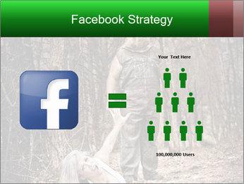 0000084160 PowerPoint Template - Slide 7