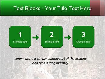 0000084160 PowerPoint Templates - Slide 71