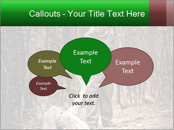 0000084160 PowerPoint Templates - Slide 73
