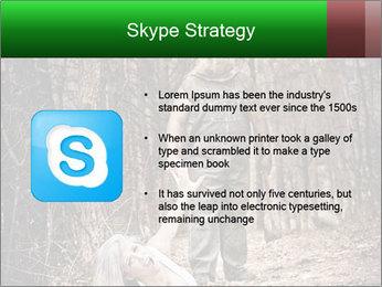 0000084160 PowerPoint Templates - Slide 8