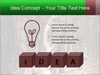 0000084160 PowerPoint Template - Slide 80