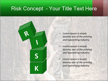 0000084160 PowerPoint Template - Slide 81