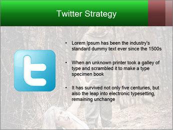 0000084160 PowerPoint Template - Slide 9