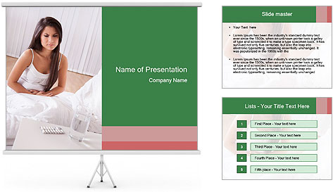 0000084164 PowerPoint Template