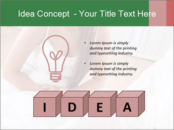 0000084164 PowerPoint Template - Slide 80