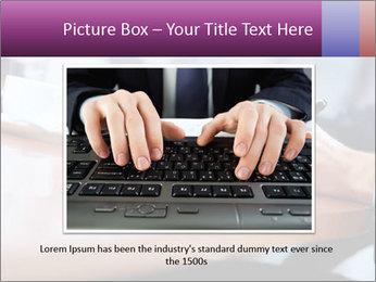 0000084165 PowerPoint Templates - Slide 16