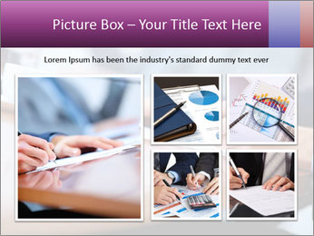 0000084165 PowerPoint Templates - Slide 19