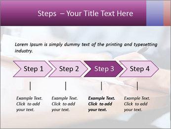 0000084165 PowerPoint Templates - Slide 4