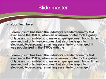 0000084167 PowerPoint Template - Slide 2