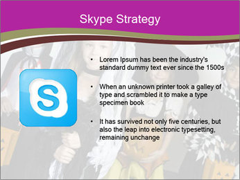 0000084167 PowerPoint Template - Slide 8