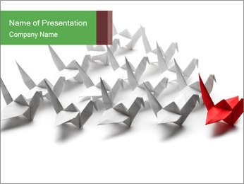 0000084169 PowerPoint Template - Slide 1