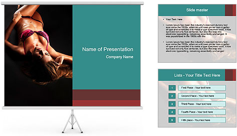 0000084170 PowerPoint Template