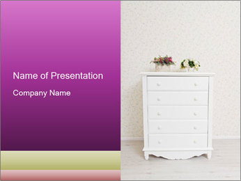 0000084172 PowerPoint Template - Slide 1