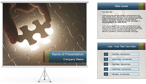 0000084174 PowerPoint Template