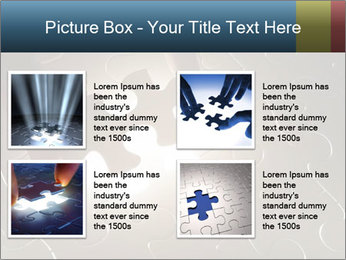 0000084174 PowerPoint Templates - Slide 14