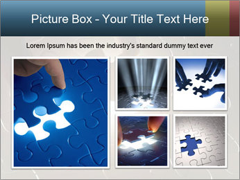 0000084174 PowerPoint Templates - Slide 19