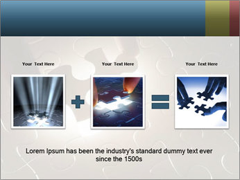 0000084174 PowerPoint Templates - Slide 22