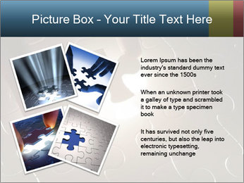 0000084174 PowerPoint Templates - Slide 23