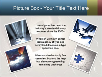 0000084174 PowerPoint Templates - Slide 24