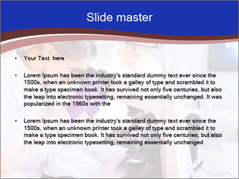 0000084175 PowerPoint Templates - Slide 2