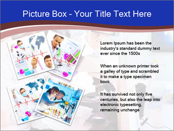 0000084175 PowerPoint Templates - Slide 23