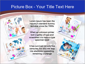 0000084175 PowerPoint Templates - Slide 24