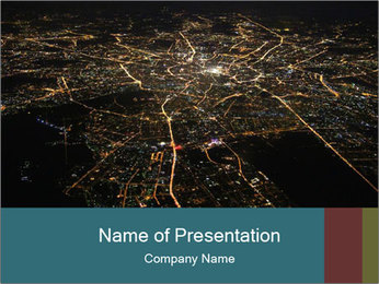 0000084177 PowerPoint Template - Slide 1