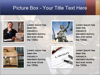 0000084179 PowerPoint Templates - Slide 14