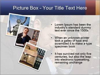 0000084179 PowerPoint Templates - Slide 17