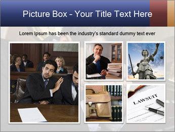 0000084179 PowerPoint Templates - Slide 19