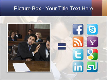 0000084179 PowerPoint Template - Slide 21