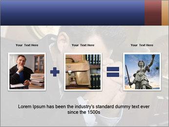 0000084179 PowerPoint Templates - Slide 22