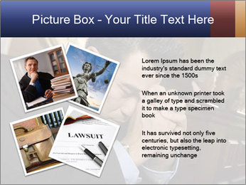 0000084179 PowerPoint Template - Slide 23