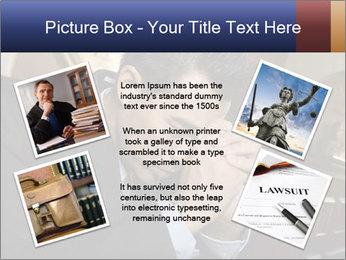 0000084179 PowerPoint Templates - Slide 24
