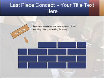 0000084179 PowerPoint Template - Slide 46