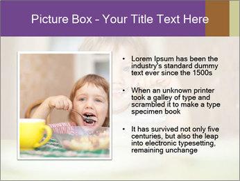 0000084180 PowerPoint Template - Slide 13