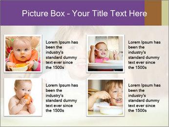0000084180 PowerPoint Template - Slide 14