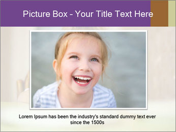 0000084180 PowerPoint Template - Slide 15