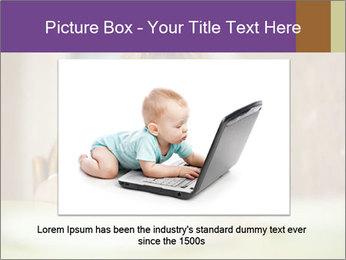 0000084180 PowerPoint Template - Slide 16