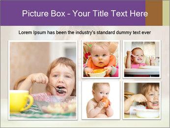 0000084180 PowerPoint Template - Slide 19