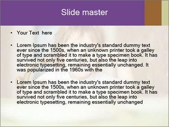0000084180 PowerPoint Template - Slide 2