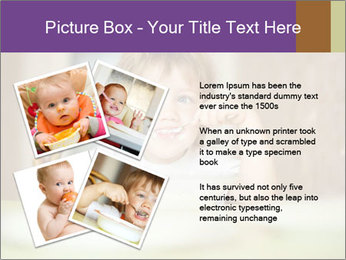 0000084180 PowerPoint Template - Slide 23