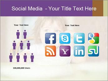 0000084180 PowerPoint Template - Slide 5