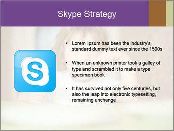 0000084180 PowerPoint Template - Slide 8