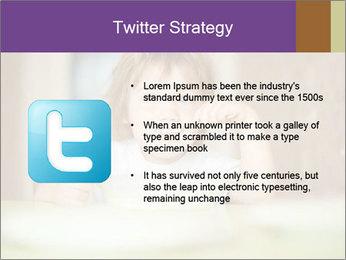 0000084180 PowerPoint Template - Slide 9