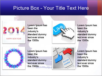 0000084181 PowerPoint Templates - Slide 14